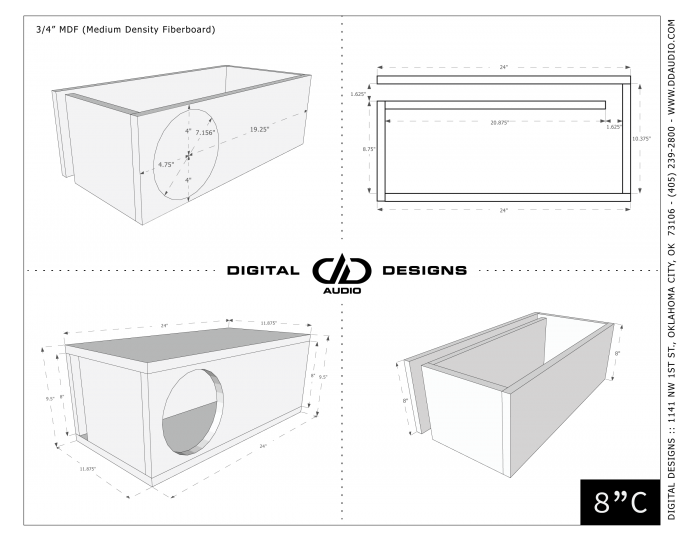 Digital Designs Box Design Guide Dynabel As