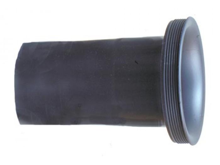 Bassrør 9,0x18cm
