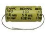 Kondensator Elektrolytt 56uF