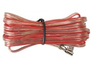 Høyttalerledning - 2m - stk