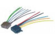 ISO høyttaler_strøm til åpne ende