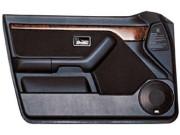 Høyttalerpanel Audi 80 -93 (PMG030)