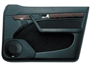 Høyttalerpanel Audi 100_A6 -98 (PMG034)