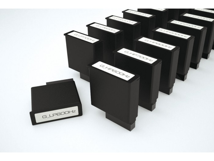 Mosconi G_HP høypass-kort til AS-serien