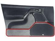 Høyttalerpanel VW Golf III 3_5d (PMS304)