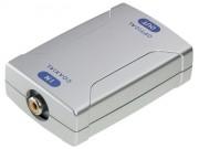 in-akustik Coax -_ Optisk converter Premium