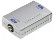 in-akustik Optisk -_ Coax converter Premium