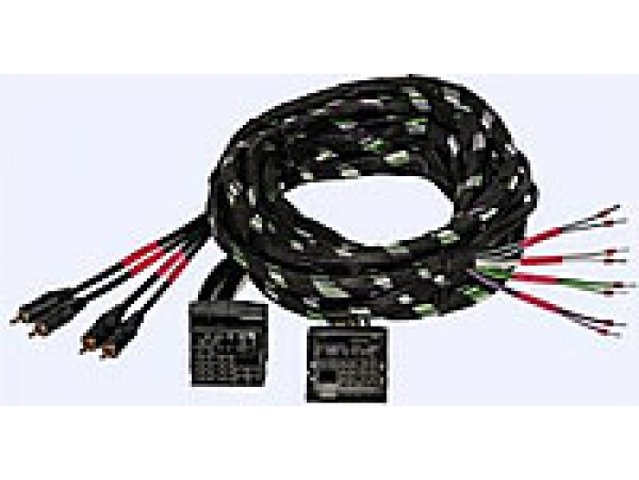 Mosconi ONE _plug & play_ kabelkit
