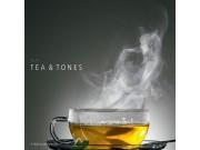in-akustik CD Tea and Tones