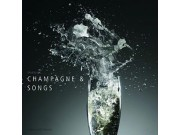 in-akustik CD Champagne and Songs