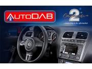 DAB+ Integreringsadapter - Alfa Romeo - CTDABAR2