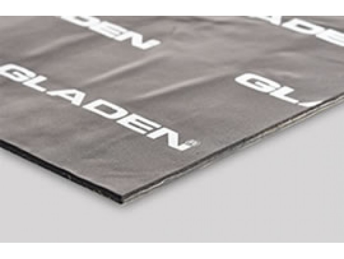 Gladen AERO-Multi - 0,4 M2
