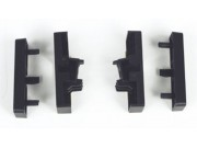 1-DIN ramme - Audi - RAF4205