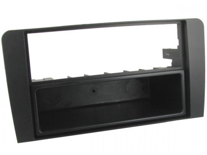 1-DIN ramme - Audi - CT24AU09