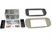 2-DIN ramme - Fiat - CT23FT12
