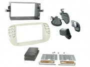 2-DIN ramme - Fiat - CT23FT14