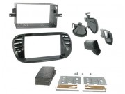 2-DIN ramme - Fiat - CT23FT13