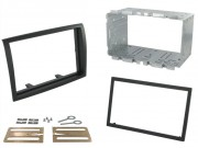 2-DIN ramme - Fiat - CT23FT16