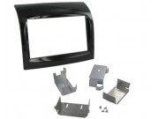 2-DIN ramme - Fiat - CT23FT17