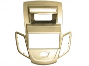1-DIN ramme - Ford - CT24FD34