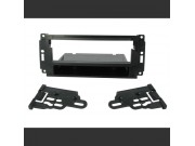 1-DIN ramme - Jeep - CT24CH04