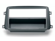 1-DIN ramme - Mercedes - CT24MB01
