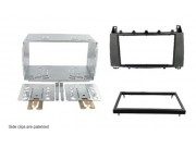 2-DIN ramme - Mercedes - CT23MB03