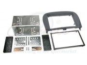 2-DIN ramme - Mercedes - CT23MB11