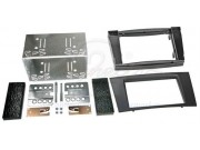 2-DIN ramme - Mercedes - CT23MB12