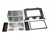 2-DIN ramme - Mercedes - CT23MB13