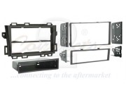 2-DIN ramme - Nissan - CT23NS05