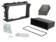 2-DIN ramme - Nissan - CT23NS13
