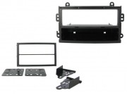 2-DIN ramme - Nissan - CT24NS04