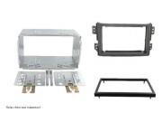 2-DIN ramme - Opel - CT23VX20