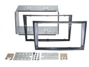 2-DIN ramme - Opel - CT23VX35