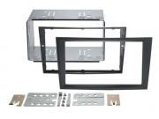 2-DIN ramme - Opel - CT23VX39