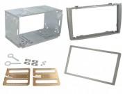 2-DIN ramme - Peugeot - CT23PE03