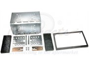 2-DIN ramme - Renault - CT23RT01