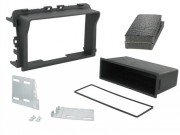 2-DIN ramme - Renault - CT23RT05