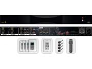 ATON Multiroomsløsning med 4 par høyttalere