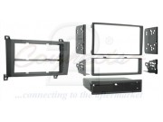 2-DIN ramme - VW - CT23MB10
