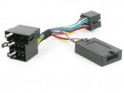 Rattfjernkontrolladapter - Audi - CTSAD0012