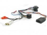 Rattfjernkontrolladapter - Audi - CTSAD0022