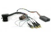 Rattfjernkontrolladapter - Audi - CTSAD0032