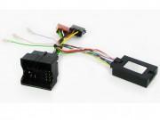 Rattfjernkontrolladapter - Audi - CTSAD004