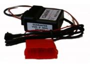 Rattfjernkontrolladapter - Audi - RCE112W