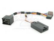 Rattfjernkontrolladapter - BMW - CTSBM0032
