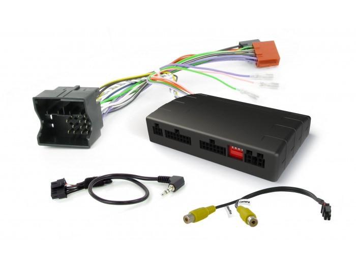 Rattfjernkontrolladapter - VW - CTUVW01