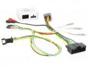 Rattfjernkontrolladapter - Ford - CTSFO005