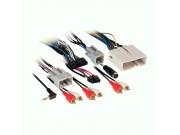 METRA kabelsett til AXADBOX1_2 - ford - AXADFD01